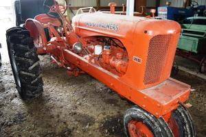 Antique Tractors, Military Vehicles, Firearms, Toys and Tools