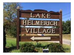 Absolute Real Estate Auction - Lake Helmrich Village