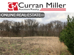200' x 450' Lot in Rolling Meadow Subdivision