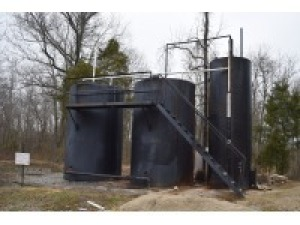 Oil Production Rights & Oil Field Personal Property Auction