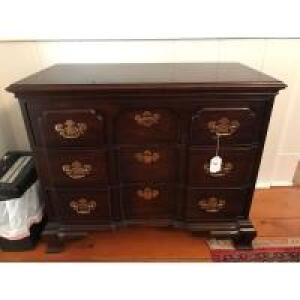 Antique Furniture, Rugs, Decor, Appliances & Household Misc.