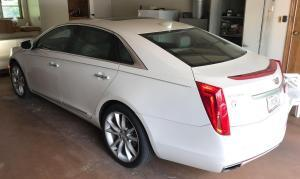 2016 Cadillac XTS AWD Premium Collection, Antique Furniture, Collectibles, Misc
