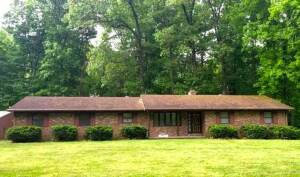 3 BR, 3 BA Home with Full Basement, Pole Barn on 5+/- Acres