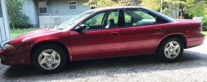 1996 Dodge Intrepid, Antiques, Collectibles, Misc.