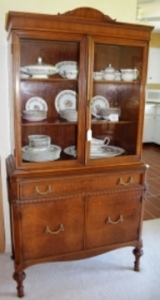 Antique & Modern Furniture, Power Tools, Misc