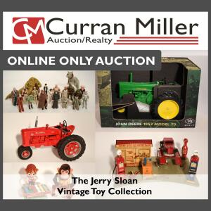 Vintage and Collectible Toys