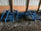 Brand new 3700 kinze planter parts comes with air delivery boxes and hoses no meters
