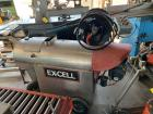 Ex-cell pressure washer / steam cleaner