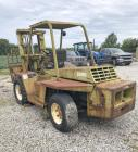 Clark IT 60 Rough Terrain Fork Lift