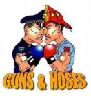 Guns & Hoses Night Out