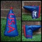 Custom Putter Cover