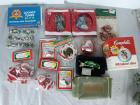Collectible ornaments - Cambells, Looney Tunes, Etc.