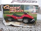Quad Rider - for 1.5 - 3 year old