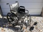 """Drive"" Wheelchair"