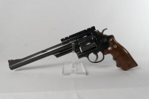 Smith & Wesson 29-4 44mag