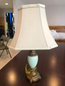 24inch Table lamp