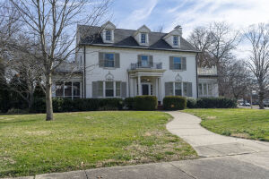 Beautiful 5 Bed, 3.5 Bath Colonial Home