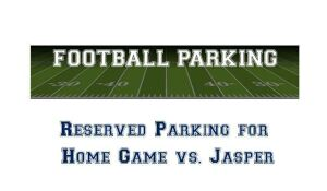 Free Reserved Parking Vs. Jasper