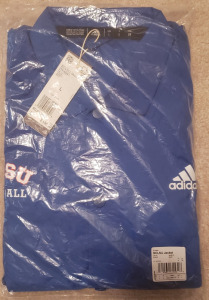 The Water Boy Special Limited Edition Coaches Jacket (Adidas)