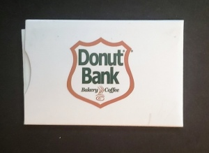 $30.00 Dount Bank Gift Card