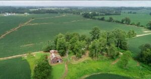 39+/- Acres w/ Improvements - Robards, KY