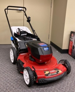 "Toro 22"" Push Mower"