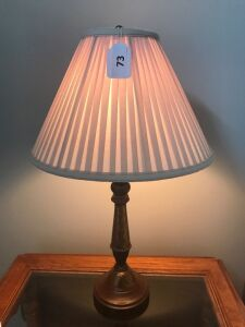 28 in Modern table lamp