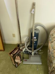 Electrolux Diplomat vacuum and dust buster