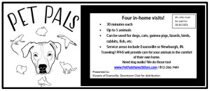 Pet Pals Home Sitters