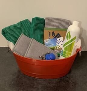 Norwex Basket