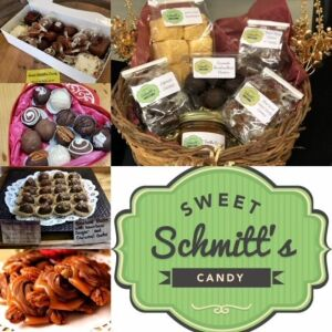 Sweet Schmitt's Candy