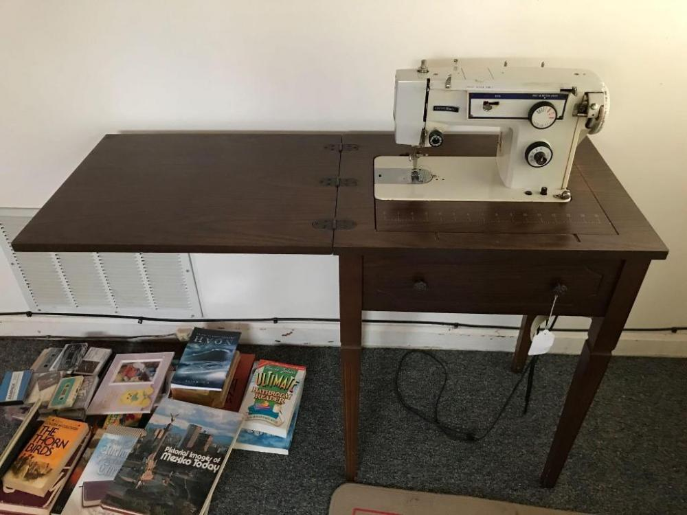 Electro Hygiene Sewing Machine Unique Electro Hygiene Sewing Machine