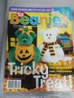 9 copies of vintage Ty beanie babies and more magazine