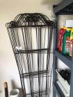 Metal trellis -8 pcs