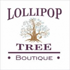 Lollipop Tree Boutique $50 gift certificate