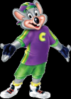 Chuck E. Cheese Meal Package