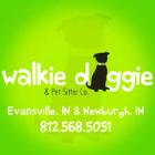 Walkie Doggie - Weekend Dog Walking Package