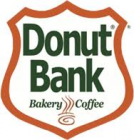 Donut Bank - $25 gift card