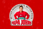 Papa Johns  - $50 Value Peeler Cards