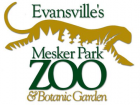 Mesker Park Zoo - 4 Admission Tickets