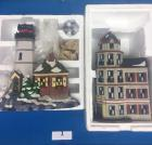 Dept 56 The Heritage Village Collection; Snow Village