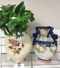 Decorator vases